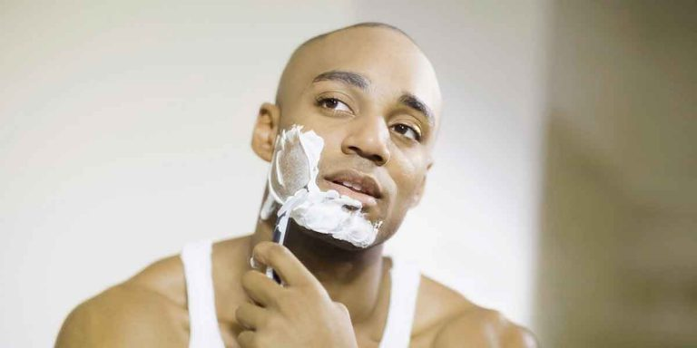 Men's Shaving: Stop with a DIY Job